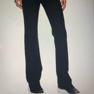 Reebok Pants & Jumpsuits - Reebok straight high rise leggings